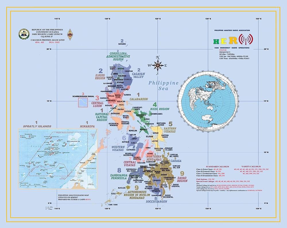 Philippine amateur radio association para inc download printable pdf copy gumiabroncs Choice Image