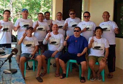 Philippine Amateur Radio Association Para Inc