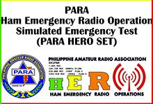 Philippine Amateur Radio Association (PARA), Inc