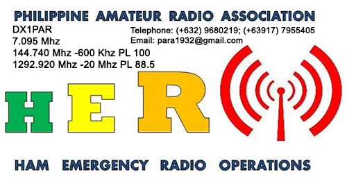 Philippine Amateur Radio Association (PARA), Inc